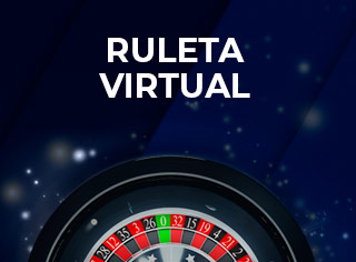 Ruleta Virtual