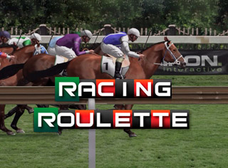 HORSE RACING ROULETTE