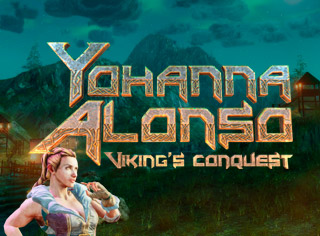 Yohanna Alonso Viking s Conquest
