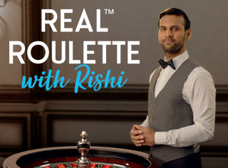 Real Roulette with Rishi