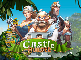 Castle Builder II
