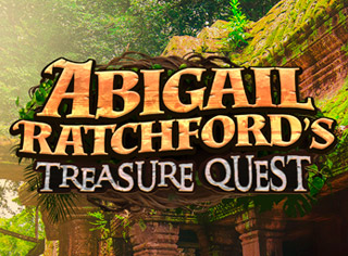 Abigail Ratchfords Treasure Quest