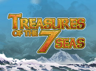 Treasures Of The Seven Seas