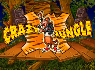Crazy Jungle