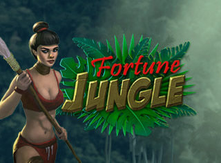 Fortune Jungle