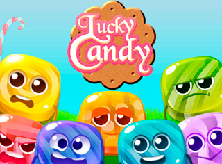 Lucky Candy
