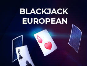 BLACKJACK EUROPEAN Casino Suertia