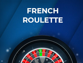 FRENCH ROULETTE Casino Suertia