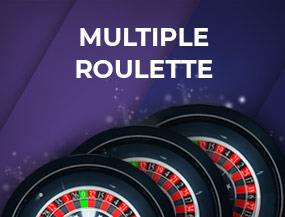 MULTIPLE ROULETTE Casino Suertia