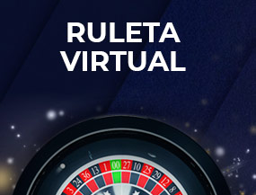 RULETA VIRTUAL Casino Suertia