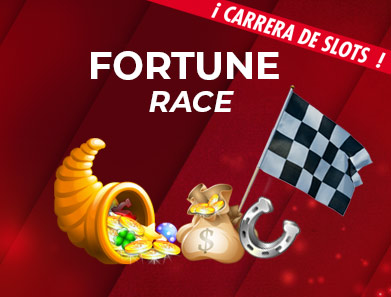 FORTUNE RACE DELUXE Mobile