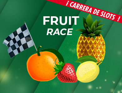 FRUIT RACE DELUXE Mobile